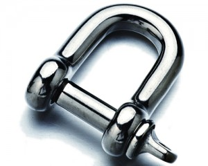 DEE shackle Din82101