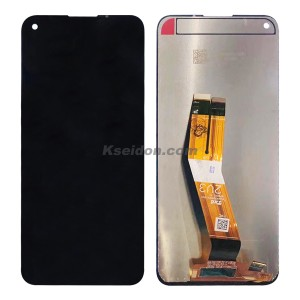 Samsung Galaxy A11/A115F LCD Screen and Digitizer Assembly with Frame Replacement Kseidon