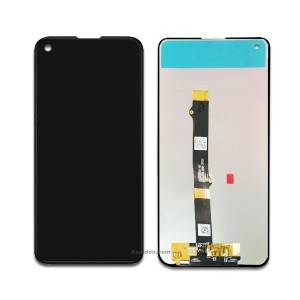 Motorola G9 Power LCD Digitizer Display Replacement for Touch Screen Not for Retail Kseidon
