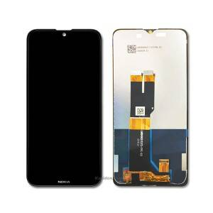 Nokia 2.4 LCD Display Replacement Wholesaler Factory Kseidon