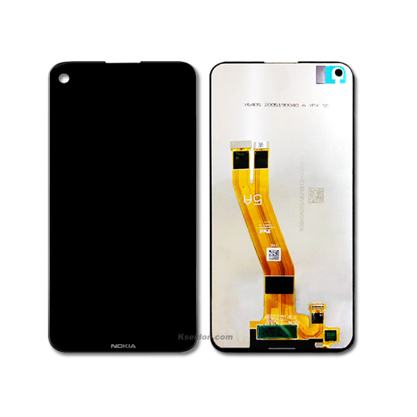 Nokia 3.4 LCD Screen Replacement for Display Touch Screen Supplier Kseidon Featured Image