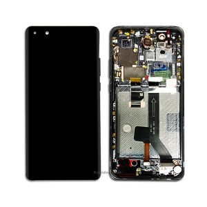 Huawei P40 PRO LCD Display Replace Digitizer for Touch Screen Wholesaler Kseidon