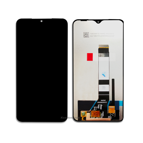 Xiaomi ( Redmi ) Poco M3 LCD Display Replacement for Touch Screen Wholesaler OEM Kseidon Featured Image