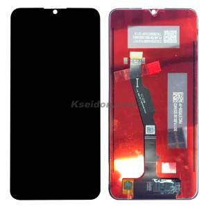 LCD Complete for Huawei Y6P Brand New Black