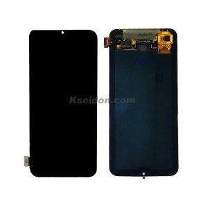 Xiaomi 10 LITE LCD Screen and Digitizer Assembly with Frame Replacement Kseidon