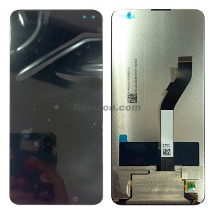 Redmi K30 LCD Complete with original frame assembly Kseidon