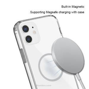 iPhone12 Pro Max TPU Magnetic Case for Magsafe Brand New Kseidon