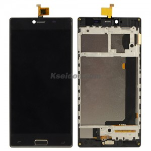 LCD complete for elephone M2