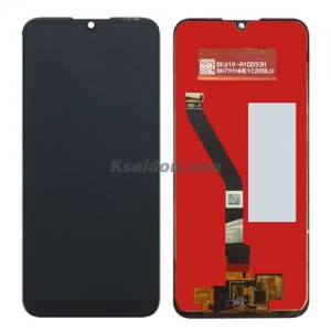 LCD Complete For Huawei Y6 2019 Brand New Black