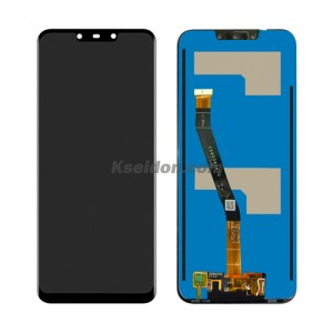LCD Complete For Huawei Mate 20 lite oi Black