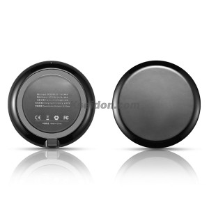 Linon series Wireless charger RP-W11 Black