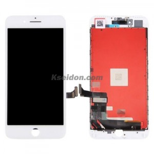 LCD Complete For iPhone 7 Plus Brand New White
