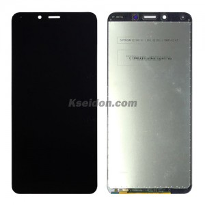 LCD Complete with frame For MIUI Redmi 6 Brand New Black