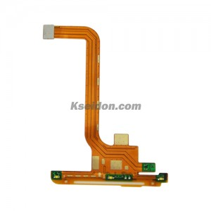 Flex Cable Keypad Flex For HTC One X Grade