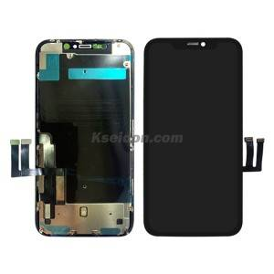 LCD Touch Screen Assembly for iphone 11 TM INCELL Kseidon
