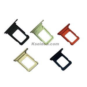 Sim Card Holder for Apple iPhone12 Dual Tray Slot Wholesaler Kseidon