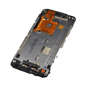 Flex Cable With Slide For HTC Desire