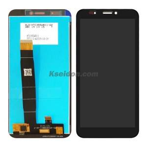 LCD Complete for NOKIA C1 Brand New Black