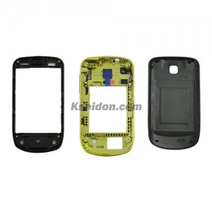 Housing Full Set For Samsung Galaxy Mini s5570 Grade AAA Green