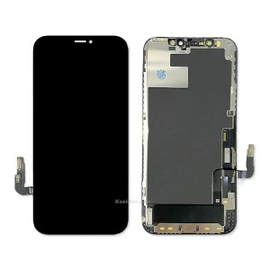 iPhone12 LCD Display Replacement Supply in Bulk Kseidon