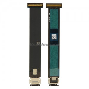Flex cable plug in connector flex cable for iPad pro