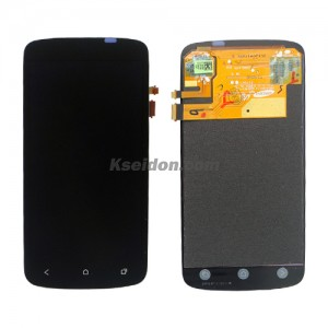 LCD Complete For HTC One S Brand New