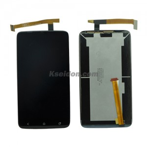 LCD Complete For HTC One X/S720e/G23 Brand New