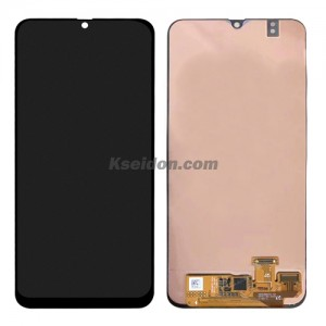 LCD Complete For Samsung A30/A305 Brand New Black