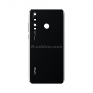 Battery Cover With Camera Lens For Huawei Nova 4 Brand New Black