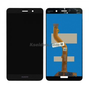 LCD Complete For Huawei Mate 9 lite oi self-welded Black