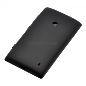 Battery Cover For Nokia Lumia 520 Brand New Black