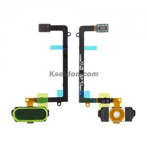 Joystick With Flex Cable For Samsung Galaxy S6 edge/G925f Brand New Black
