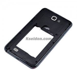 Middle frame For Samsung Galaxy Note Brand New Black