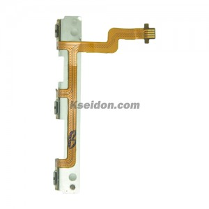 Flex Cable Switch Flex Cable For HTC One Max Brand New