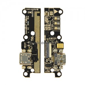 Flex cable plug in connector for Asus Zenfone 6