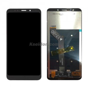 LCD Complete For MIUI Red rice 5 plus oi self-welded Black
