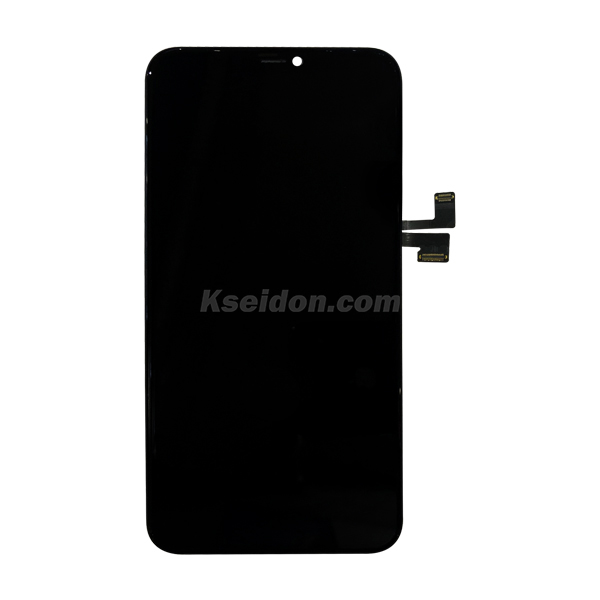 Complete Lcd For iPhone 11 Pro Max Brand New Black Featured Image