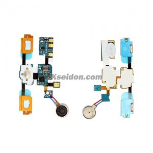Flex Cable With Microphone Upper Keypad For Samsung Galaxy S/i9000 Brand New Self-Welded