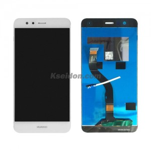LCD Complete For Huawei P10 lite oi self-welded White