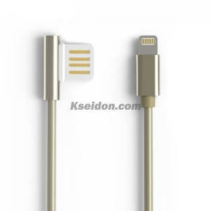 Emperor Series Cable for Type-C RC-054a Gold