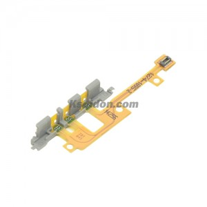 Flex Cable Sidekey Flex Cable For Sony Z1 mini D5503 Brand New