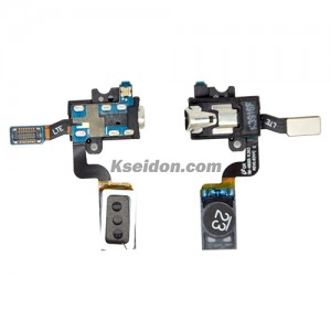 Flex Cable Speaker Flex Cable For Samsung Galaxy Note III/N9005 Brand New