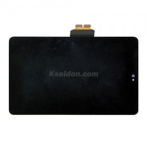 LCD Complete For Asus Nexus 7 Brand New Black
