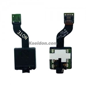 Flex Cable Earphone Flex Cable For Samsung Galaxy Note 10.1 N8000 Brand New