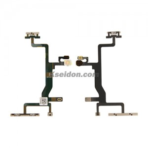 Flex Cable Volume On Off Flex Cable For iPhone 6S Brand New