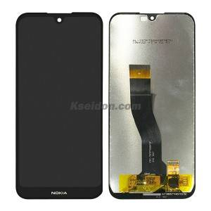 LCD Complete for Nokia 4.2 Brand New Black