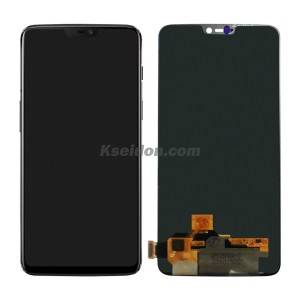 LCD Complete Change Screen for Oneplus 6 Brand New Black
