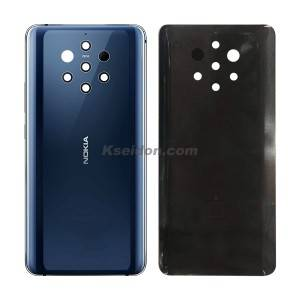 Battery Cover For Nokia 9 Pure View Brand New Dark Blue