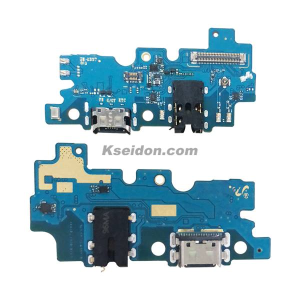 Plug in Connector Flex Cable For Samsung A307 Featured Image