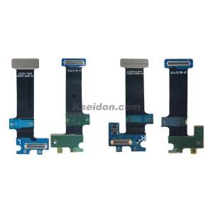 Set Connecting Flex Cable For Samsung A80/A805F 2Psrts